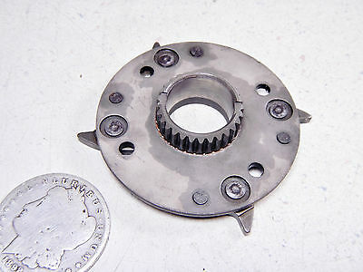 86 Honda Tg50 Gyro S Secondary Clutch Sun Gear Plate