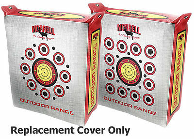 Morrell Replacement Cover For Outdoor Range Target