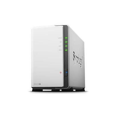 Synology DS216SE 2 Bay NAS up to 12TB