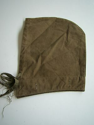 Ussr Cccp Soviet Army Ground Forces Detachable Hood 3 Pc. Below Cost Give-A-Way!