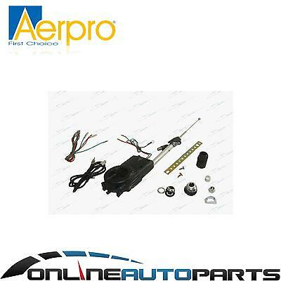 Fully Auto Power Antenna Landcruiser 1990-2006 Aerial 80 100 Series Universal