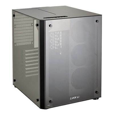Lian-Li PC-O8S WX ATX Mid Tower Case