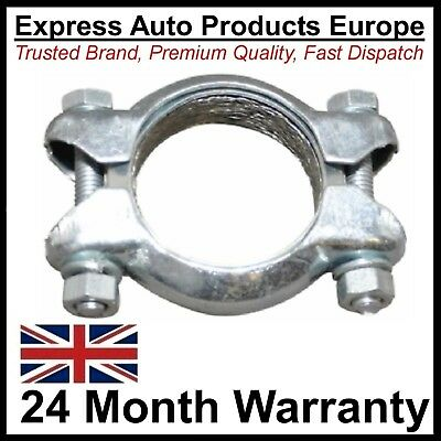 Exhaust clamp kit VW tail pipe 111298051 or 111298051A