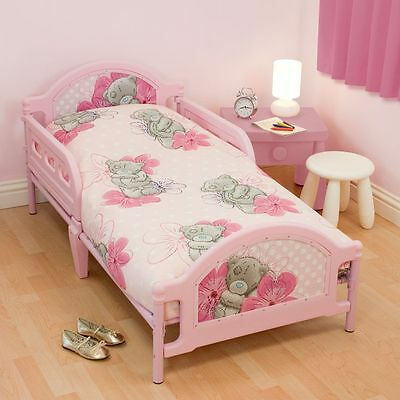 Me To You Precious Junior Toddler Bed Girls Pink New Free P+P