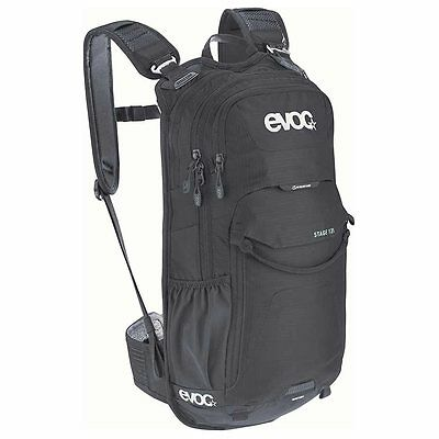 EVOC, Stage 12L Technical Performance, Backpack, Black