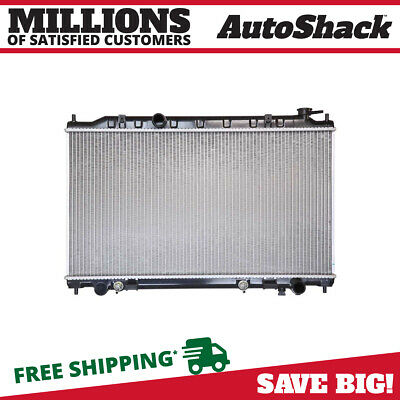 RADIATOR 2414 Fit 2002-2006 NISSAN ALTIMA 2.5 L4 ONLY Car & Truck ...