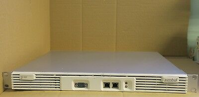 Symbol WS5100 RS WS-5100-WW - Rackmount Wireless Switch Controller