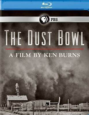 Ken Burns: The Dust Bowl [Blu-ray] New DVD! Ships Fast!