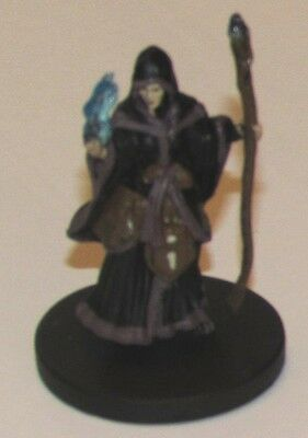 HUMAN WIZARD 21 Monster Menagerie II D&D Dungeons and Dragons