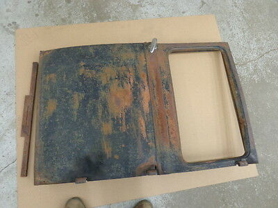 Model A Ford 1930-1931 Coupe Passenger Door MT-495