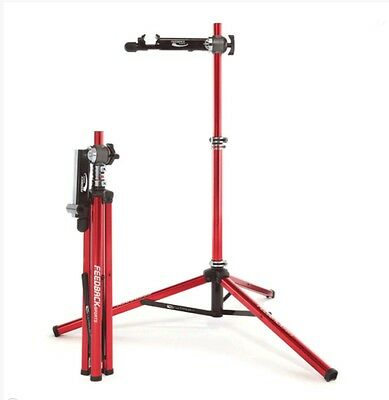 Feedback Sports 16415 Pro Ultra Light Bicycle Repair Work Stand