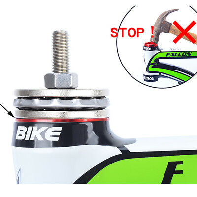 Bike Bicycle Headset Road BB86/90/91/92 Bottom Bracket Cup Press Install Tool