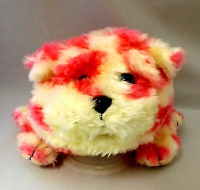 Vintage Bagpuss Tv Character Soft Toy With Sound Childs Collectable Soft Toy 18L