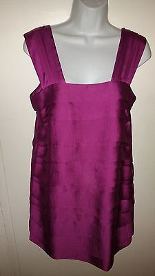 Ladies H&M layer party evening dress size 10