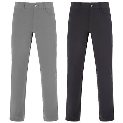 Callaway Golf 2017 Mens 5 Pocket Technical Trouser Performance Stretch Pant