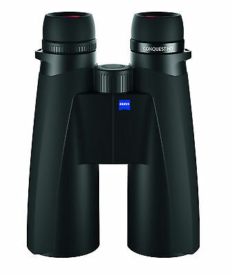 ZEISS  Fernglas Conquest HD 15x56 Neu inkl. Stativadapter