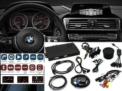 ADAPTIV BIPHASISCHE TECHNOLOGIE BMW F20 Series 1 display 6.5 navigation BT