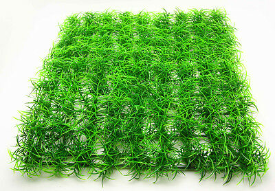 25X25cm Artificial turf Lawn Grass Thickening Indoor Outdoor Decor  HK-0223