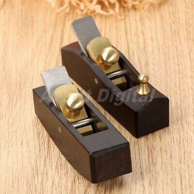 Practice Hand Leathercraft Thinning Beveling Cut Flat Curved Sole Skiver Plane