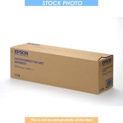 C13S051176 Epson Aculaser C9200 Photoconductor Unit Magenta