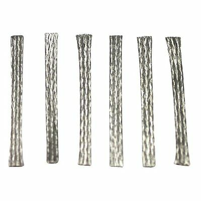 SCALEXTRIC C8075 x5 - Replacement Braids - 5 packs of 6