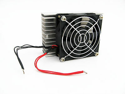 DC12V Semiconductor Electronic Cooling Pet Air Conditioner Cooler Refrigerator