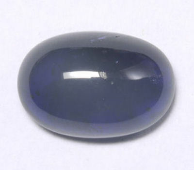toller     IOLITH - CAB.         tolle  Farbe     3,71 ct