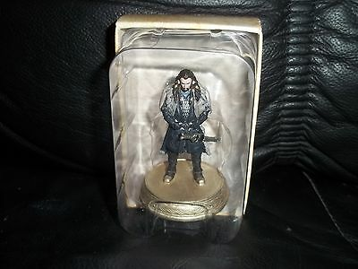 EAGLEMOSS The Hobbit Motion Picture Trilogy Collector's Models  THORIN