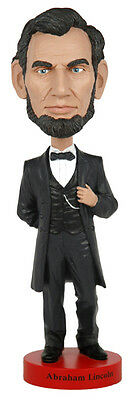 Abraham Lincoln Collectors Edition Bobblehead
