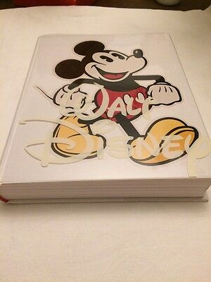 The Art of Walt Disney, from Mickey Mouse to the Magic Kingdoms and Beyond