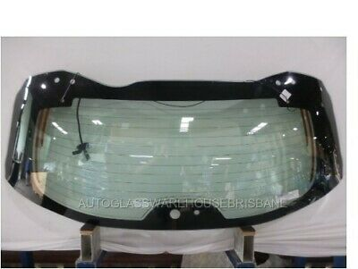 TOYOTA KLUGER GSU50R - 3/2014 to Current - 5DR WAGON - REAR WINDSCREEN GLASS - N