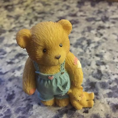 """Cherished Teddies. """"Little Sparkles And """" Child Of Hope """""""