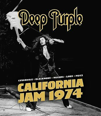 California Jam 74 [Blu-ray] [Import]