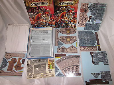 Warhammer Grudge Of Drong Campaign Pack