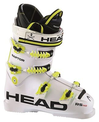 Scarponi sci Skiboot Race HEAD RAPTOR 140 RS mp 30.5 Season Stagione 2016/2017