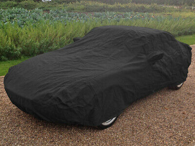 Mazda MX5 Miata Mk2 Mk2.5 1998-2005 DustPRO Indoor Car Cover