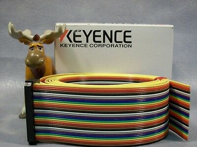 OP-42341 Keyence Corporation Ribbon Cable for Laser Controler
