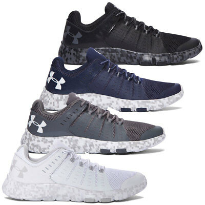 Under Armour 2017 Mens UA Micro G Limitless TR 2 SE Trainers Sport Fitness Shoes