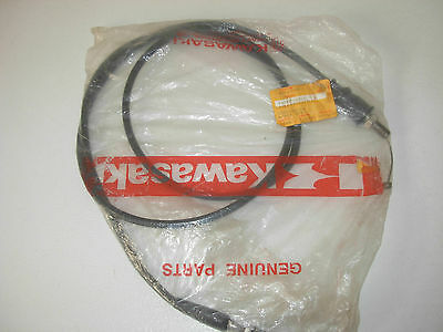 Kawasaki 54012-3703 Throttle cable , 1987 JS300 Jet Ski , NOS