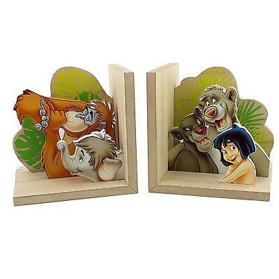 Disney Jungle Book Bookends Gift Boxed New DI301