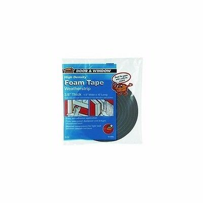 Thermwell 22410806 Frost King Vinyl Foam Tape - Closed Cell Gray V445H