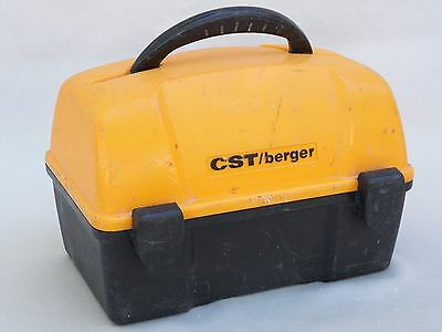 CST/Berger SAL Series Automatic Level 24x