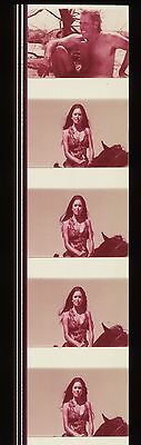 Beneath the Planet of the Apes 35mm Film Cell strip very Rare bp81