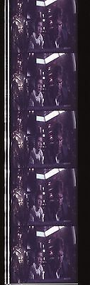 Star Wars The Empire Strikes Back 35mm Film Cell strip very Rare ee32