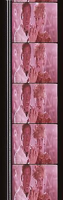 Indiana Jones and the Temple of Doom 35mm Film Cell strip very Rare do83