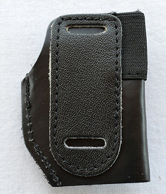 15688 10mm Pistol Packaging Inc Clip on Magazine Pouch 45