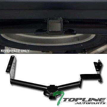 "Class 3 Trailer Hitch Receiver Rear Bumper Towing 2"" 2008-2013 Toyota Highlander"