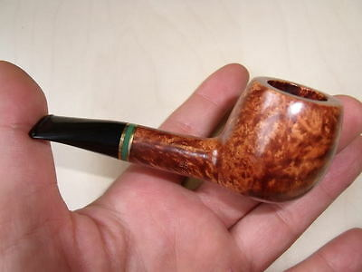 PIPA PETERSON OUTDOOR SERIES art86 SMOOTH FISHTAIL PIPE PFEIFE NEW