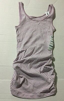 New Old Navy Maternity Fitted Tank Top Xs