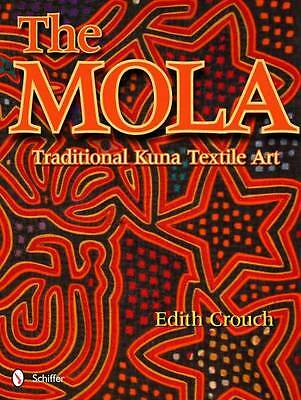 Mola: Traditional Panama Kuna Textile Art - Collector Guide